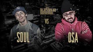 Soul vs Osa