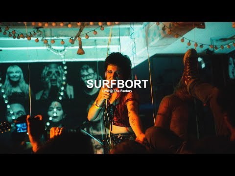 Surfbort | Les Be In Love Mp3