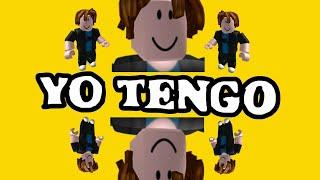 Meep City: Roblox: Yo Tengo