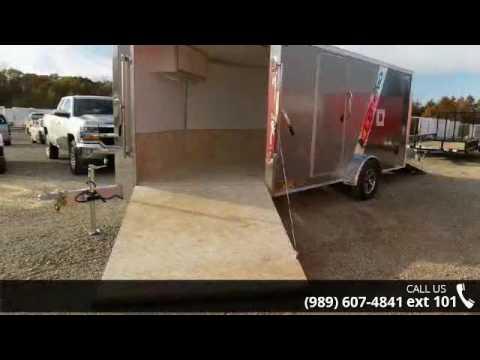 2017 Legend Trailers Explorer Snow/ATV 7X19ESA30  - Beck'...