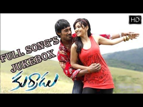 Kurradu Telugu Movie     Full Songs jukebox    Varun Sandesh, Neha Sarma