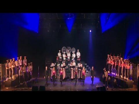 Fête de la Saint Patrick et de la Bretagne (Live) [10th Anniversary Tour]