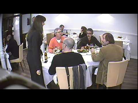 Broma Josema Yuste Gala Inocente Inocente 2012 TVE
