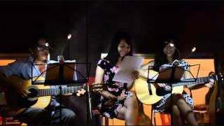 Guitar Hoa giay - Ngàn thu áo tím