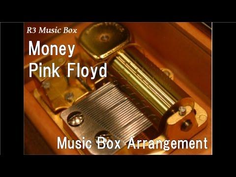 Money/Pink Floyd [Music Box]