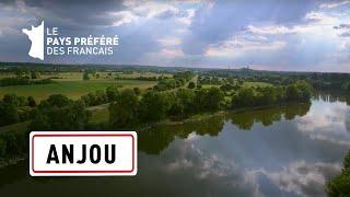 L'Anjou, de Saumur aux méandres de la Loire - Les 100 lieux qu'il faut voir - Documentaire complet