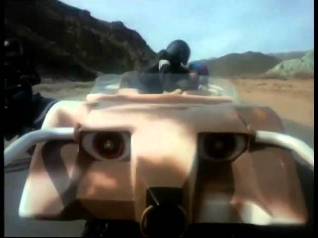 Death Race 2000 Trailer 480p