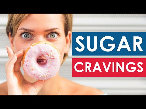 CRAVING SUGAR? Here's why! [And How To Stop!]