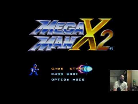 Weekend Rental - Ep. 1 - Mega Man X2