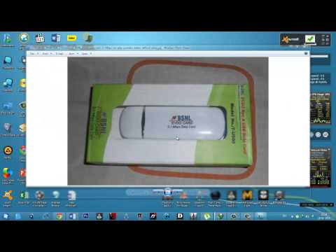 3g evdo data card speed 2014