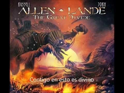 Allen & Lande - Come Dream With Me (sub español)