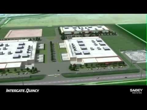Sabey Intergate Quincy Data Center