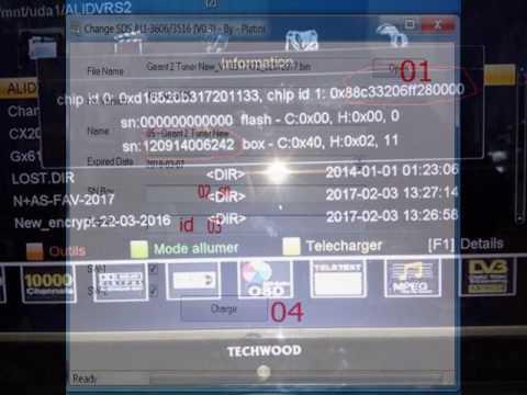 Repeat OTP programmer by Lee Van - You2Repeat