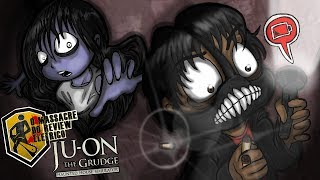 Ju-on the Grudge - Massacre do Review Elétrico #07