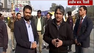 First Time In Indian Television, Watch Deepak Chaurasia, Sudhir Chaudhary Together