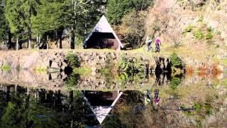 Die besten Trails und Mountainbikestrecken am Rennsteig und in Thüringen