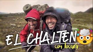VIAJANDO con LOCURA | El Chaltén