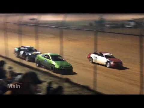 4/6/19 FWD Harris Speedway