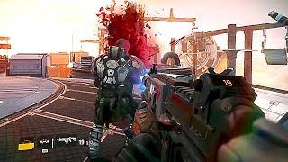 Titanfall 2 Single Player Gameplay Walkthrough (PS4/Xbox One/PC)