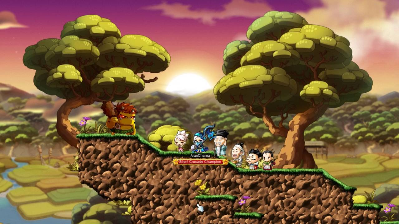 maplestory how to get to showa town 2016