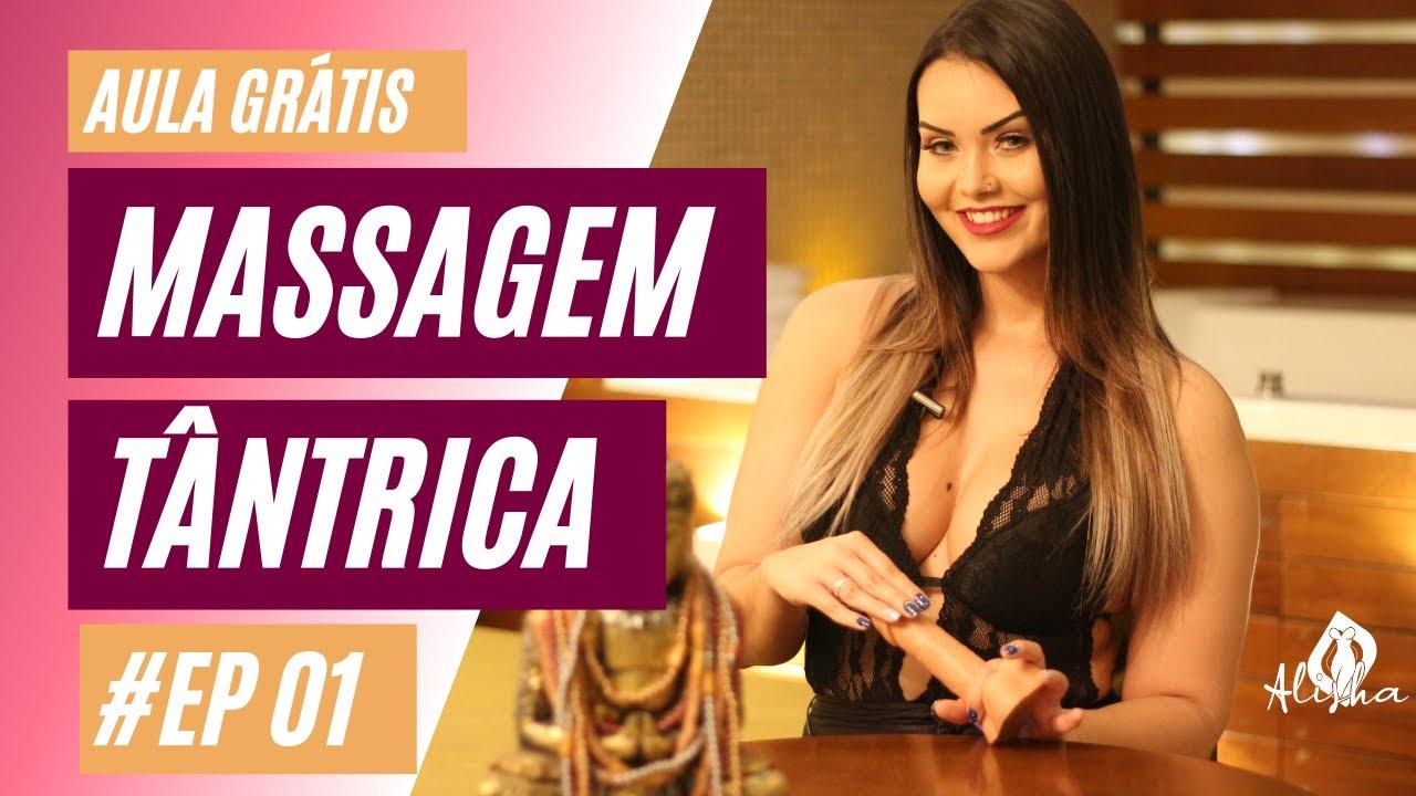 Download AULA: MASSAGEM TÂNTRICA MASCULINA #Ep 01   Diwali   IG: @canaldaalisha