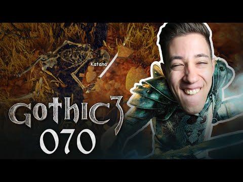 Das Grab von Haran Ho | Let's Play Gothic 3 | 070