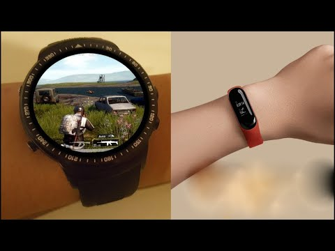 TOP 3 Cool Smartwatches On Amazon 2019