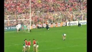 1999 All Ireland Football Final Meath v Cork