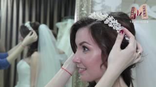 Свадебный переполох пр 2 Альбина и Эльнар часть 1