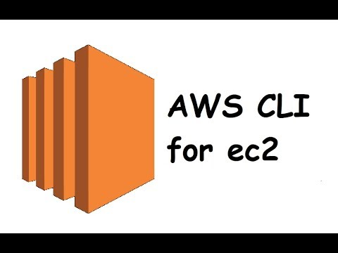 AWS CLI Tutorial: EC2