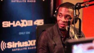 Kel Mitchell on Sway in the Morning part 1/2
