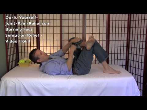 Burning feet sensation relief video 1 of 4 youtube burning feet sensation relief video 1 of 4 solutioingenieria Images