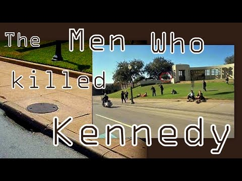 The Men Who Killed Kennedy The Truth Will Make You Free