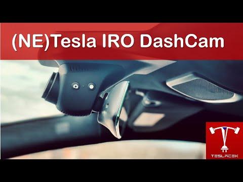 #141 (NE)Tesla IRO 📹 DashCam | Teslacek