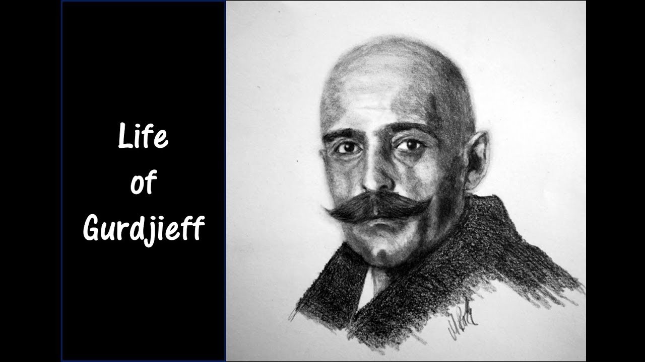 Who is George Gurdjieff? | Gurdjieff Life Documentary | Teachings of Gurdjieff