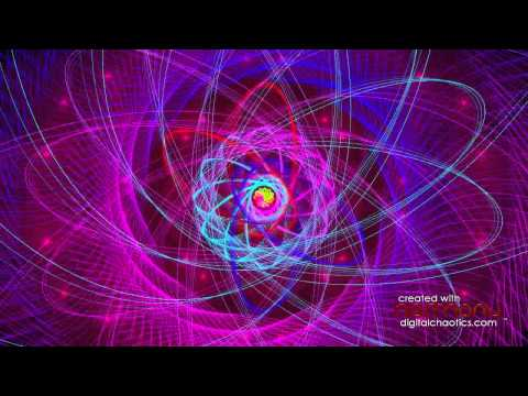 Rapture (rev 2) - Music by iiO (Armin van Buuren remix), Visual Music created with Harmony™