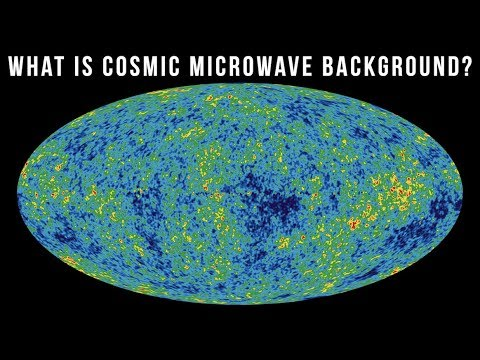 What is Cosmic Microwave Background?