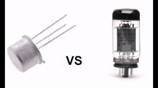 Транзистор - это просто - 2: Что такое полупроводник