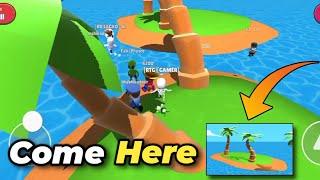 Come on This Island 😱 Stumble Guys Compilation screenshot 3