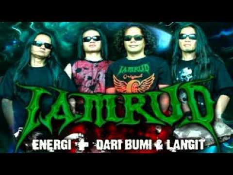 Jamrud   Energi + dari Bumi dan Langit Full Album