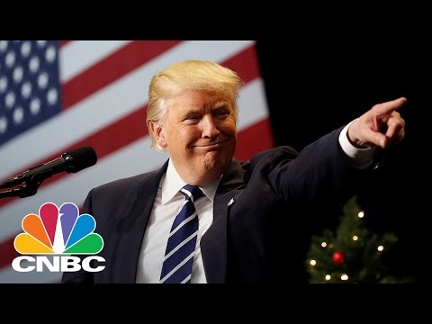 How To Attend Inauguration Day In Style | CNBC