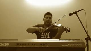 Ertugrul Ghazi (Violin Cover) #MuneebKayani #ErtugrulGhazi #Diriliş