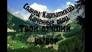 Сланец Карпатский, обзор, лучшие каменные обои.
