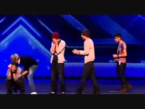 One Direction formed - YouTube