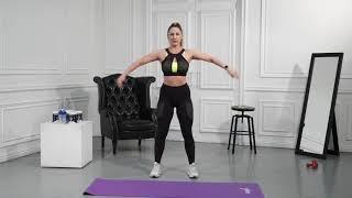 Онлайн тренировки Разминка Марафон стройности Weight Norm Вейт Норм