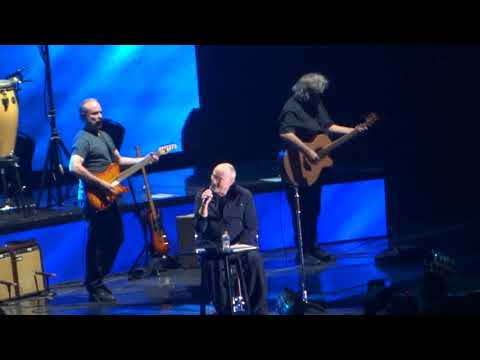 Phil Collins - Another Day in Paradise - 15 - 03 - 2018 - Estadio Nacional, Chile - Santiago