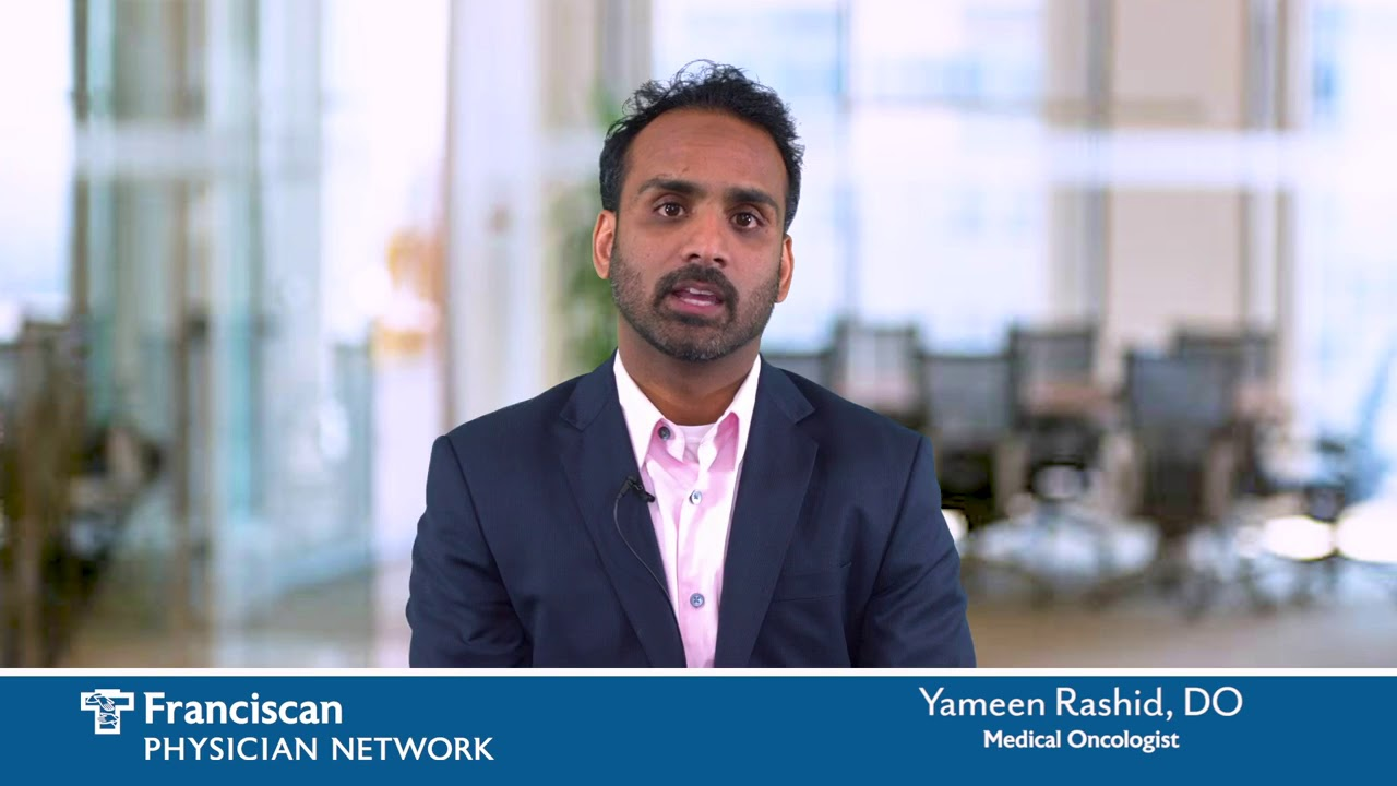Yameen Rashid, DO, Oncology