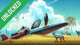 No Mans Sky and More Get Second Chance on Xbox - Unlocked 340
