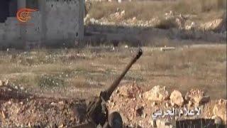 ما هو مصير وقف اطلاق النار في سوريا؟