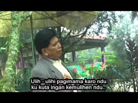Sarudung Erdoah Doah - Voc. Drs.Sastra Purba